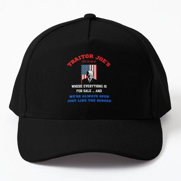 Traitor Joes   Baseball Cap