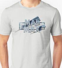Mad Max film title Unisex T-Shirt