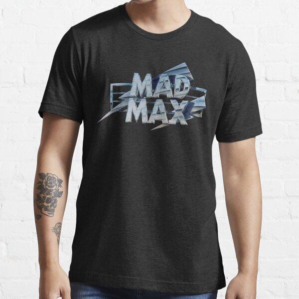 Titre du film Mad Max T-shirt essentiel