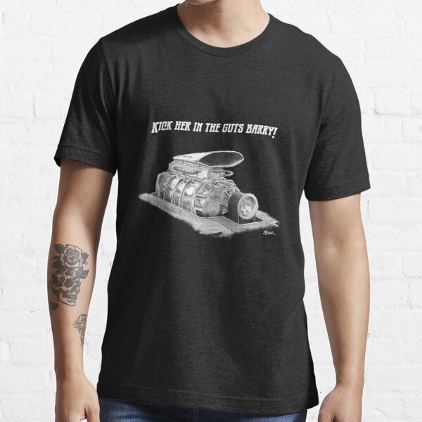 Mad Max Superchargeur T-shirt essentiel