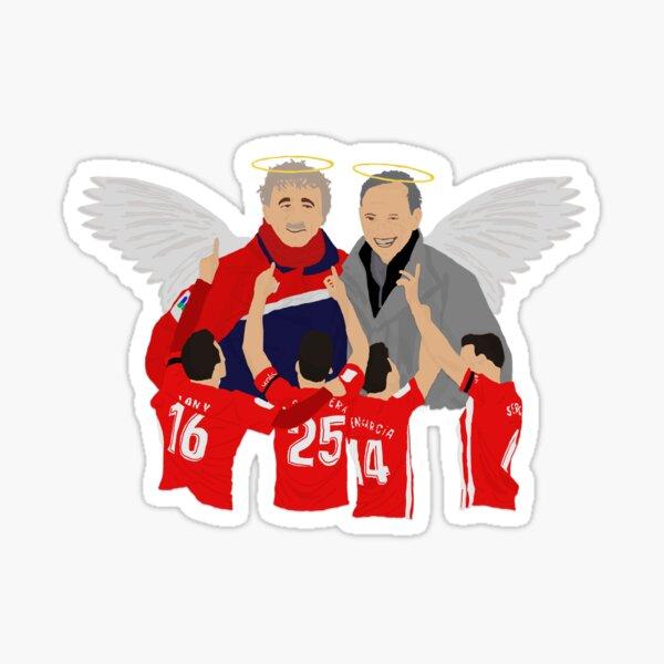 Tribute Sticker