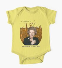JD Salinger's Thatcher in the Rye Kids Clothes