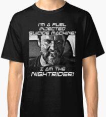 Nightrider Classic T-Shirt