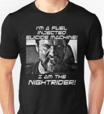 Nightrider Slim Fit T-Shirt