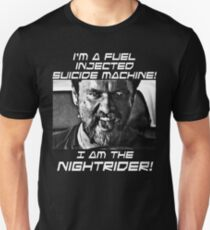 Nightrider Unisex T-Shirt