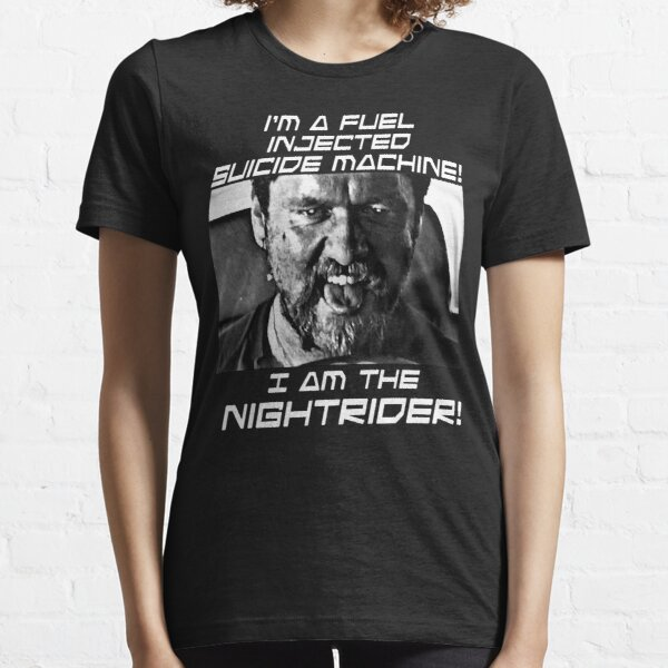 Nightrider Essential T-Shirt