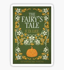 The Fairy's Tale Sticker