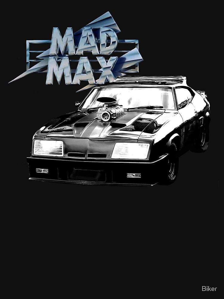 Mad Max Interceptor | Unisex T-Shirt