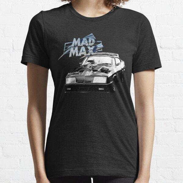 Intercepteur Mad Max T-shirt essentiel
