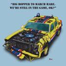 Big Bopper4 by Biker