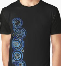 Dr Who's signature Graphic T-Shirt