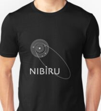 Nibiru 12 th planet Unisex T-Shirt