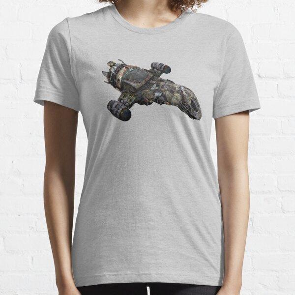 Serenity Essential T-Shirt