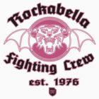 Rockabella Fighting Crew 2 by SundaySchool