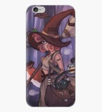 Midnight Witch iPhone Case