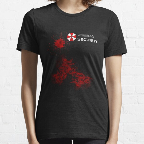 Resident Evil - Umbrella Essential T-Shirt