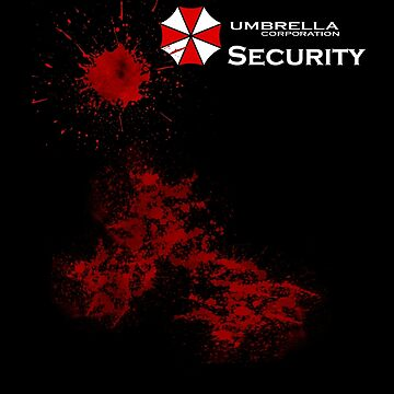Resident Evil - Umbrella by Biker