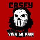 Viva La Casey by RyanAstle