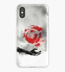 Inner Qi Workout iPhone Case