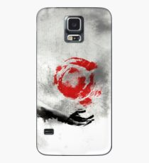 Inner Qi Workout Case/Skin for Samsung Galaxy