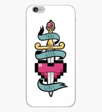 Fake Geek Girls iPhone Cases iPhone Case