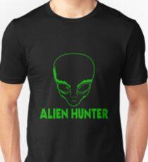 Alien Hunter Unisex T-Shirt