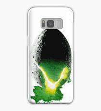 Alien poster - No text Samsung Galaxy Case/Skin