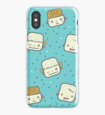 We love brains! iPhone Case/Skin
