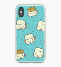 We love brains! iPhone Case