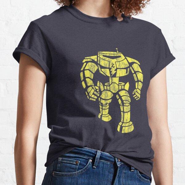 Manbot - Variante en détresse T-shirt classique
