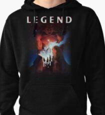 Legend Shirt! Pullover Hoodie