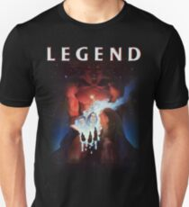Legenden-Shirt! Slim Fit T-Shirt