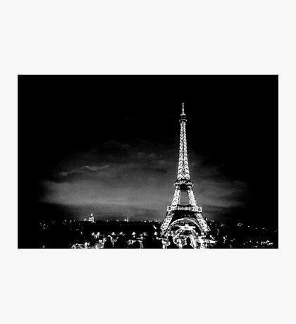 In the Dark Photographic Print