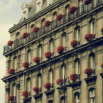 Paris by louisefahy