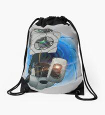 Glados Drawstring Bag