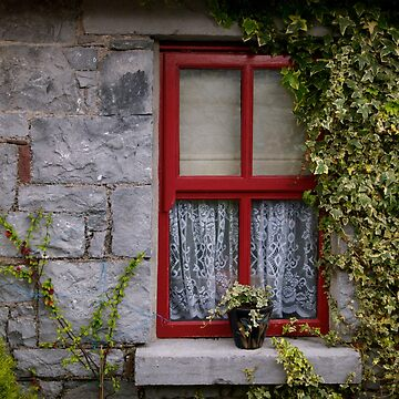 LIttle Cottage - Cong by louisefahy