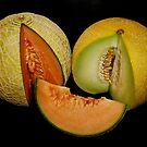 Melon by AnnDixon