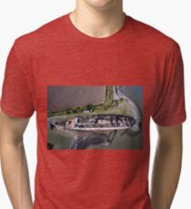 Duke of Lancaster 2 Tri-blend T-Shirt