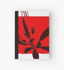 Wu-wei Painting Hardcover Journal