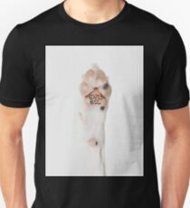 END BSL PAW T-Shirt