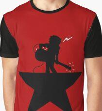 Scott Pilgrim vs. Congress Graphic T-Shirt