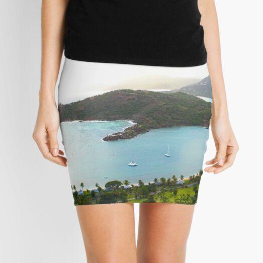Shirley Heights  Mini Skirt