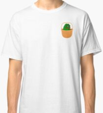 Pepe's Basket of Deplorables (Badge Style) Classic T-Shirt