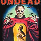 Das Untoten-Shirt! von comastar