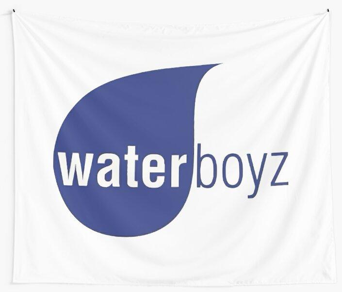 Waterboyz by Money4Breakfast