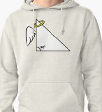 Guardian Angle Pullover Hoodie