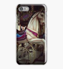 three horsemen iPhone Case/Skin