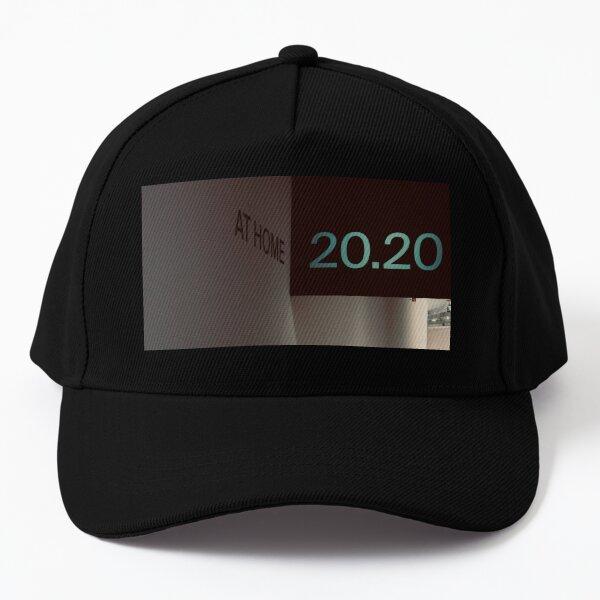 Zuhause 20.20 Architekturgrafik Baseball Cap