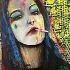 Little Miss Murder #2 by John Dicandia ( JinnDoW )