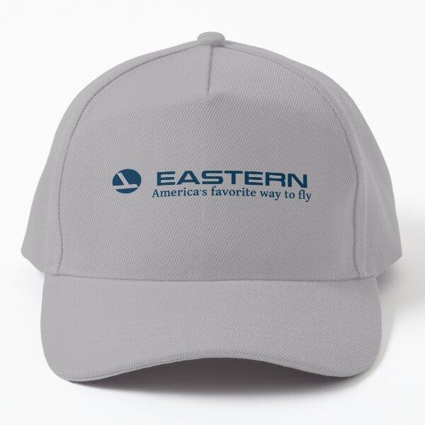 Eastern ad logo America's favorite way to fly Baseball Cap